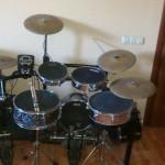 Roland Victor Drums-1