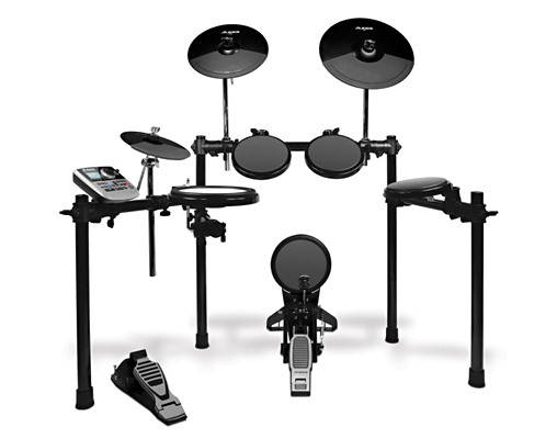 Купить Alesis DM8 USB Kit