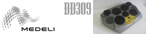 Medeli DD309 обзор и видео