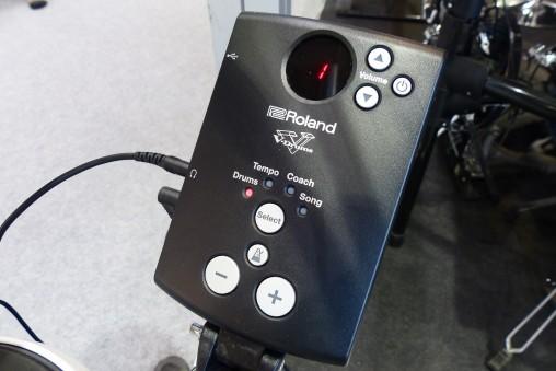Модуль Roland TD-1 - проще некуда!