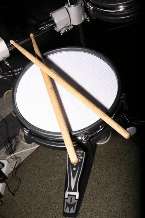 Пэд малого барабана Medeli DD518DX