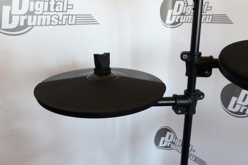 Хай-хет Soundking SKD120 - стандартная однозонная тарелка