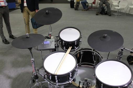 Электронные барабаны ATV aDrums