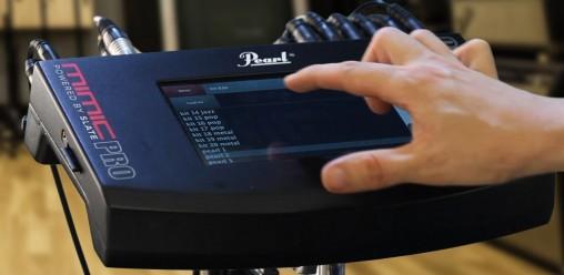 Pearl Mimic Pro барабанный модуль