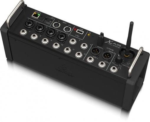 Цифровой микшер Behringer X Air XR12