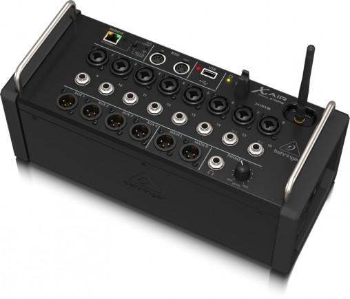 Цифровой микшер Behringer X Air XR16