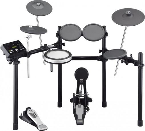 Установка Yamaha DTX522K