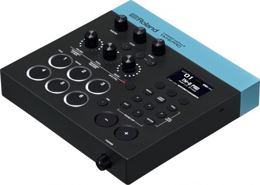 Roland TM-6 PRO лицевая панель